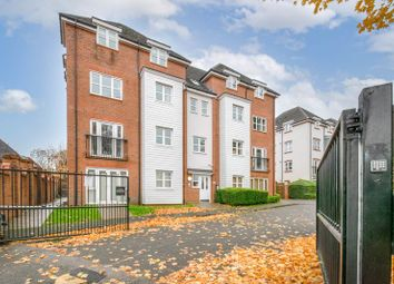 Thumbnail 1 bed flat for sale in Shottery Close, Redditch