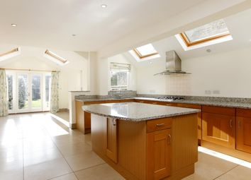 Thumbnail 4 bed terraced house to rent in Faraday Road, Wimbledon