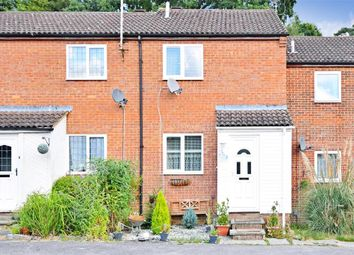 2 bed terraced house for sale in Hedgeside, Tollgate Hill, Crawley, West Sussex RH11