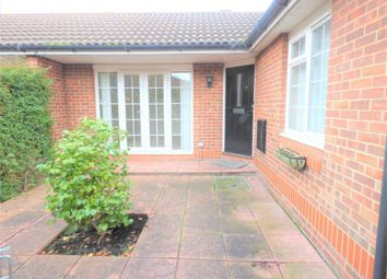 Thumbnail 1 bedroom detached bungalow to rent in Cheviot Close, Harlington, Hayes, Middlesex