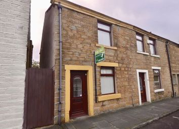 Thumbnail 2 bed cottage for sale in Sparth Road, Clayton Le Moors, Accrington