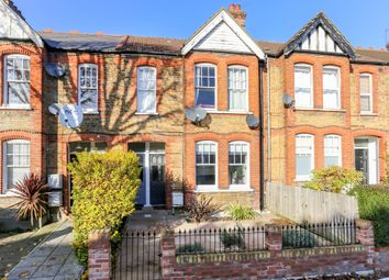 2 bed maisonette for sale in Lawrence Road, London W5