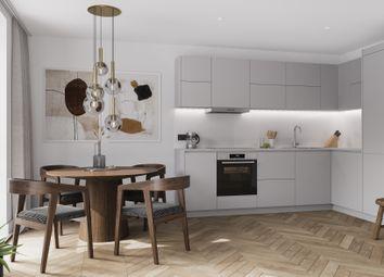 Westcombe House, 2-4 Mount Ephraim, Tunbridge Wells TN4. 2 bed flat for sale