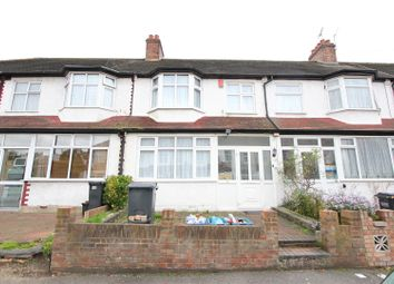 Thumbnail 3 bed terraced house for sale in Malden Avenue, London