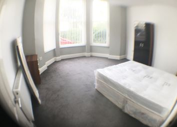 Thumbnail 1 bed flat to rent in Croxteth Road, Aigburth, Liverpool