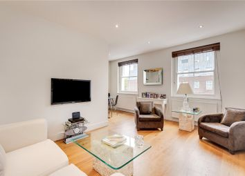 Thumbnail 1 bed flat for sale in Oakley Street, London