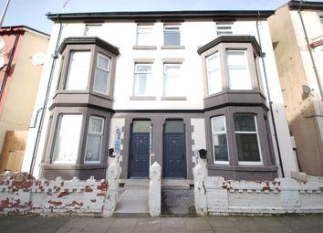 Thumbnail Studio to rent in Havelock Street, Blackpool