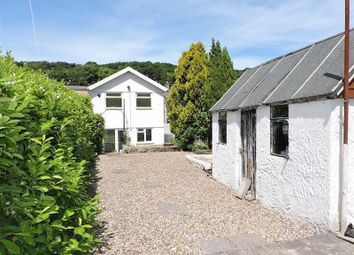 Thumbnail 2 bedroom semi-detached house for sale in Swansea Road, Trebanos, Pontardawe.