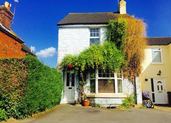 Thumbnail 3 bed detached house for sale in Albemarle Road, Willesborough, Ashford, Kent
