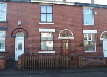Thumbnail 2 bed terraced house to rent in Turf Lane, Royton, Oldham