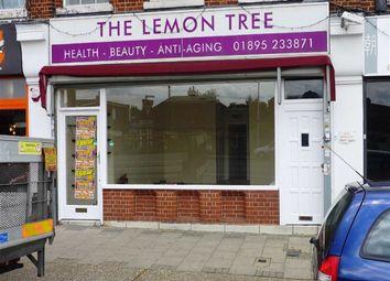 Thumbnail Retail premises to let in Uxbridge Road, Hillingdon, Middlesex