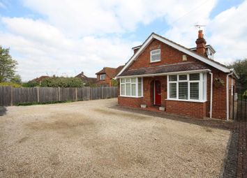 Thumbnail 4 bed detached house for sale in Binfield Road, Bracknell