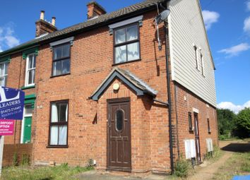 Thumbnail 1 bed flat to rent in Newton Road, Ipswich