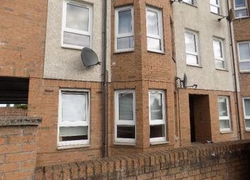 Thumbnail 1 bedroom flat to rent in 105 Seedhill Road, Paisley, Renfrewshire