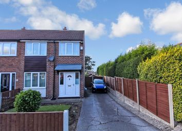Thumbnail 3 bed end terrace house for sale in Nunns Lane, Featherstone, Pontefract