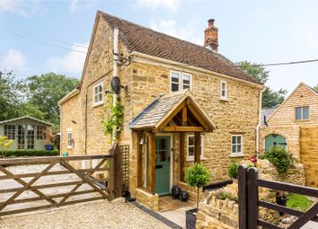 Thumbnail 2 bed detached house for sale in Harris Lane, Weston Subedge, Chipping Campden