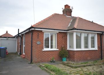 Thumbnail 2 bed semi-detached bungalow for sale in Nateby Avenue, Blackpool
