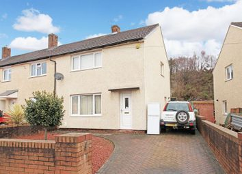 Thumbnail 2 bed terraced house for sale in 67 Manor Road, Dawley, Telford