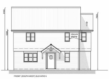 3 bed detached house for sale in Moorfield Way, Gt Stukeley Village, Huntingdon PE28