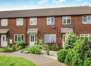 Thumbnail 3 bedroom terraced house for sale in Hastings Way, Sutton, Norwich