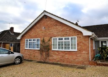 Thumbnail 1 bed flat to rent in Theale Road, Burghfield, Reading, Berkshire