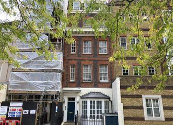 Thumbnail 1 bed flat for sale in Flat 1, 4 Pemberton Row, Blackfriars, London