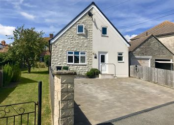 Thumbnail 3 bed detached house for sale in Lynch Road, Weymouth