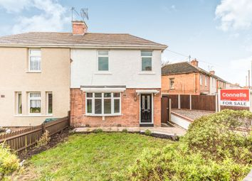 Thumbnail 3 bed semi-detached house for sale in Birch Avenue, Worcester
