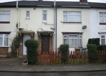 Thumbnail 3 bed property to rent in Warren Road, Luton