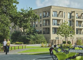 Thumbnail 2 bedroom flat for sale in The Gardella Apartments At Aura, Long Road, Cambridge