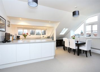 Thumbnail 1 bed flat for sale in Auckland Road, Battersea, London