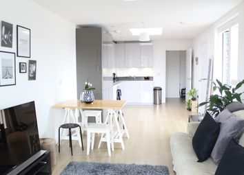 Thumbnail 2 bed flat to rent in Cedars Cottages, Roehampton Lane, London