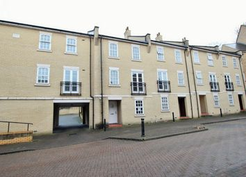Thumbnail 5 bedroom town house for sale in Albany Gardens, Colchester, Essex