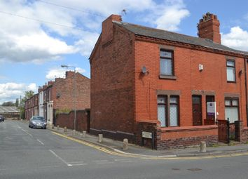 Thumbnail 2 bed end terrace house to rent in Scholes Lane, St. Helens