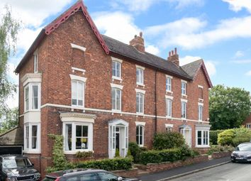 Thumbnail 5 bed semi-detached house for sale in Oak Street, Shrewsbury