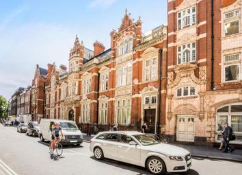 Thumbnail 2 bed flat to rent in Great Smith Street, London