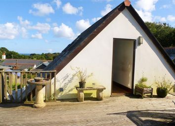 Thumbnail 1 bed flat to rent in Polgoon Barn, Rosehill, Penzance, Cornwall