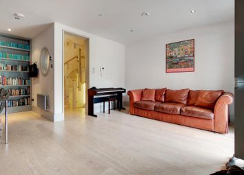 Thumbnail 4 bed property to rent in Monkwell Square, London