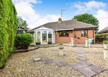 3 bed detached bungalow for sale in The Orchard, Potterspury, Towcester NN12