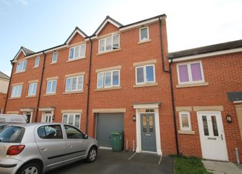 4 bed terraced house for sale in Mulberry Wynd, Stockton-On-Tees TS18