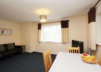 Thumbnail 2 bed flat to rent in Flamborough Close, Woodston, Peterborough