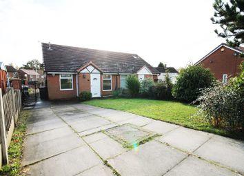 Thumbnail 1 bed bungalow to rent in Dalebank, Atherton, Manchester, Lancashire.