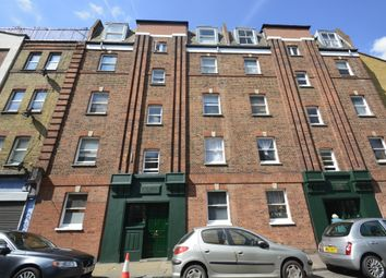Thumbnail 1 bed flat for sale in Cavell Street, London