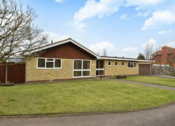 Thumbnail 3 bed detached bungalow for sale in Upper Farringdon, Alton, Hampshire