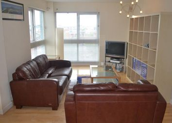 Thumbnail 3 bed flat to rent in 39 Lexington Place, 9 Plumptre Street, Nottingham