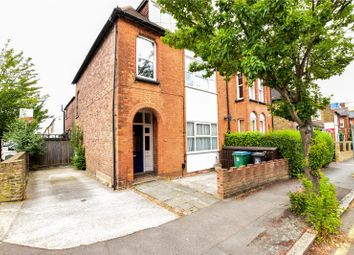 Thumbnail 3 bed maisonette for sale in Malden Road, Watford, Hertfordshire
