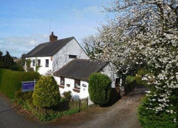 Thumbnail 3 bedroom property for sale in Stafford Street, Market Drayton
