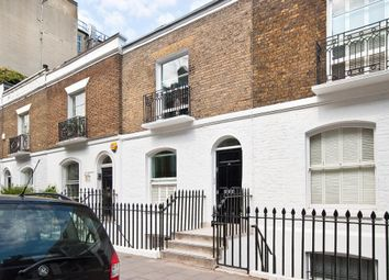 Thumbnail 1 bedroom flat to rent in Spring Street, Paddington, London