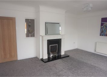 Thumbnail 3 bed detached bungalow for sale in Rockmount Road, Liverpool