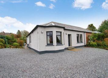 Thumbnail 4 bed semi-detached bungalow for sale in Bonnington Avenue, Lanark